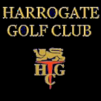 Harrogate Golf Club Logo