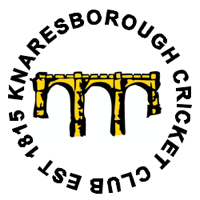 Knaresborough Cricket Club logo