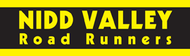Nidd Valley Road Running Club Logo