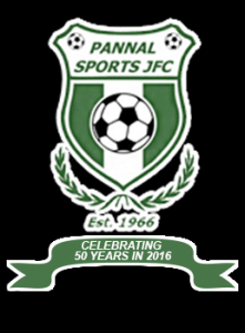Pannal Sports Junior Football Club